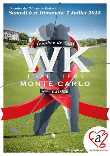 Trophée de Golf, 8ème édition